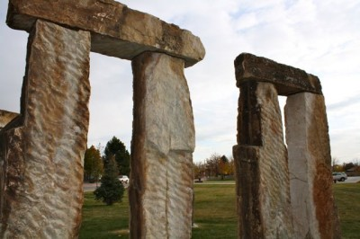 Stonehenge thingeys