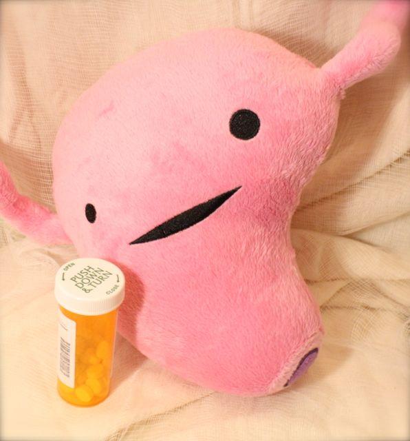 Happy Pillz